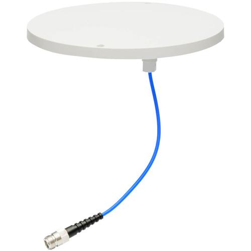 The Rondo - Low Profile Dome Antenna upright