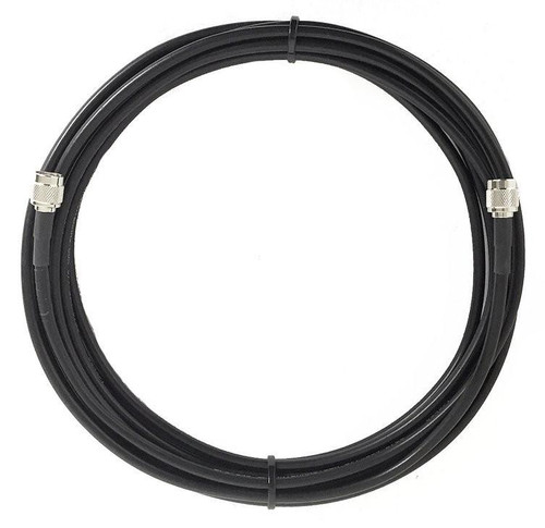 Bolton 400 Low Loss Cable | N-Male to N-Male