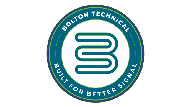 Bolton Technical Building Better Signal in Africa