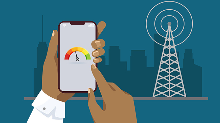 Easy ways to find your nearest Cell Phone Tower in Africa
