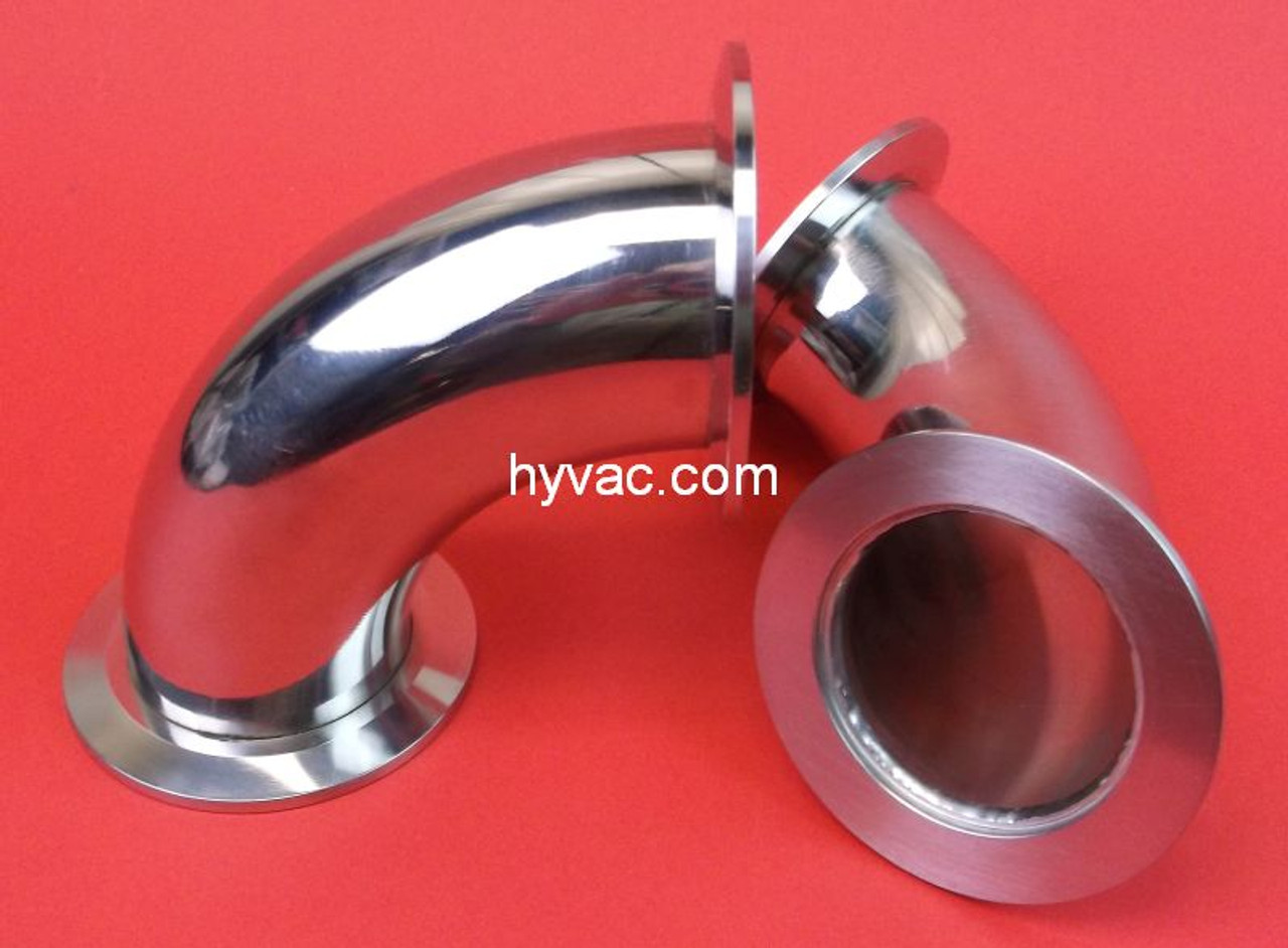 NW50 X NW50 304 Stainless Steel 90 Degree Elbow