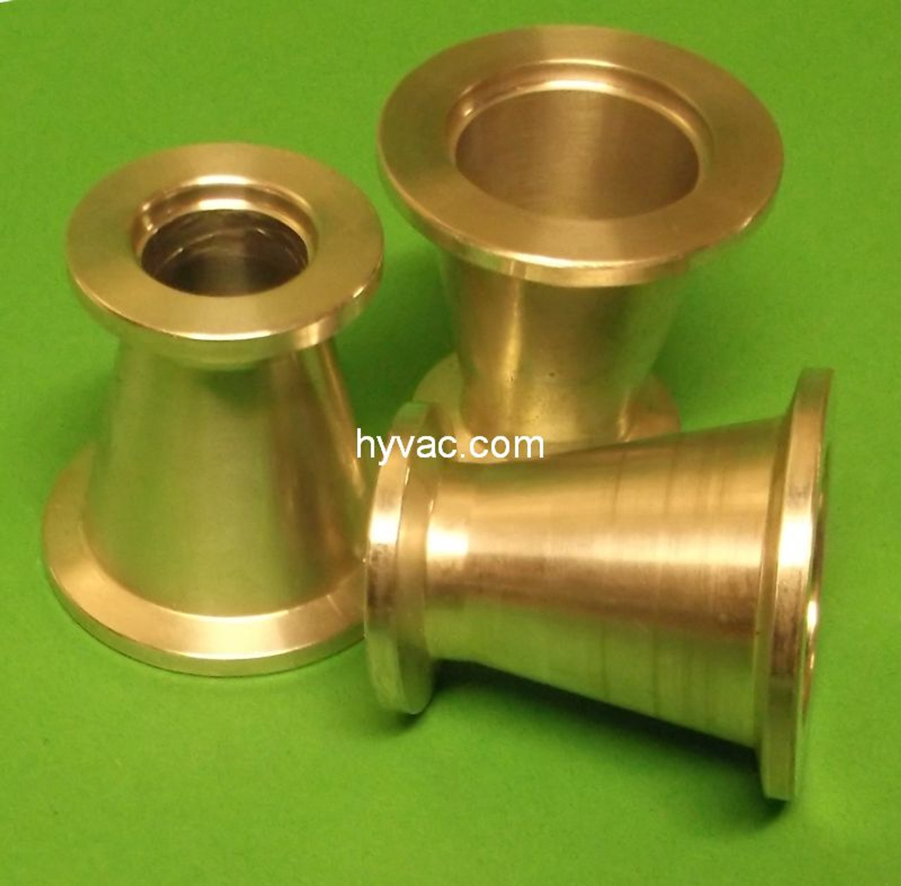 NW25 TO NW16 Conical Adapter Aluminum