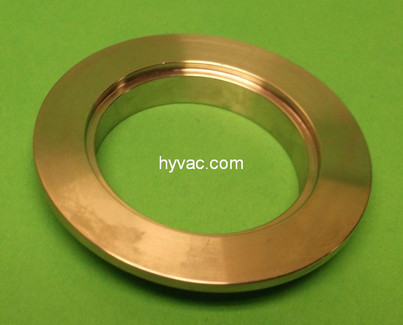 "NW50 Weld Stub Flange 2"" OD 304 Stainless Steel Accepts 2"" Tubing"