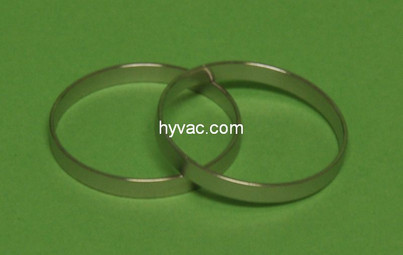 NW16 Over Pressure Ring, 304 Stainless Steel