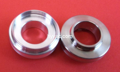 NW16 TO NW10, Adaptive Centering Ring, 304 Stainless Steel, No Oring
