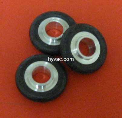 NW10, Centering Ring, Stainless Steel, Buna-N Oring
