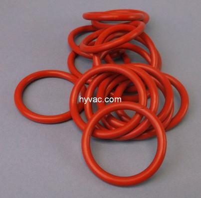 NW40 Oring  - Silicone Elastomer