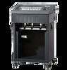 Dual branded TallyGenicom 6800 Line Matrix Printer 500 lpm Zero Tear, High Rear Paper Tray, Standard Emulations (Z6805-2130)
