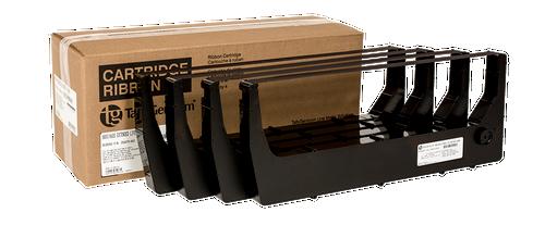 TallyGenicom 255670-401  Extended Life Ribbon Cartridge, 4-Pack (6600/6800)