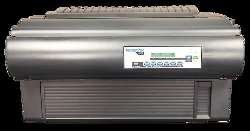 Printronix S809 Serial Matrix Printer w/ Ethernet, USB 2.0, Serial and Parallel