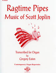 Eaton: Ragtime Pipes