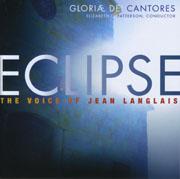 Eclipse The Voice of Jean Langlais