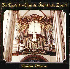 The Egedacher Organ