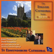 The English Cathedral Series, Volume 17