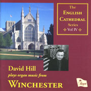 The English Cathedral Series, Volume 4