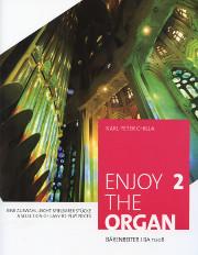 Karl-Peter Chilla, Enjoy the Organ, Volume 2