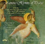 Famous Hymns of Praise from Edinburgh
