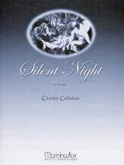"Charles Callahan, Partita on ""Silent Night"""