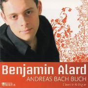 Andreas Bach Buch: Benjamin Alard Visits a Family Treasure