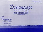Joe Utterback, Dreamscape, duet for piano and organ
