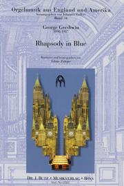 George Gershwin, Rhapsody in Blue