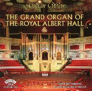 Gillian Weir at Royal Albert Hall