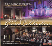 A Grand Celebration: The Philadelphia Orchestra and the Wanamaker Organ