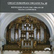 Great European Organs No. 68