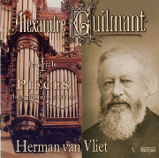 Guilmant: Pièces dans différents styles, Volume 1 (Books 1-4)