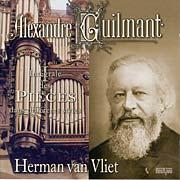 Guilmant: Pièces dans différents styles, Volume 2 (Books 5-8)