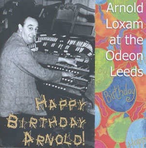 Happy Birthday Arnold!