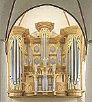 Buxtehude Organ Works in Seven Volumes, Harald Vogel Plays