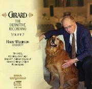 Harry Wilkinson at Girard College