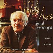 Asma & Zwart Chorales and Psalms