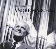 Hommage à André Marchal
