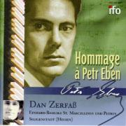 Hommage à Petr Eben