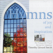 Hymns of Joy and Inspiration