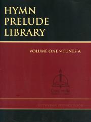 Hymn Prelude Library, Volume 1