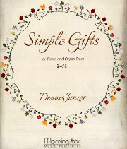 Janzer: Simple Gifts