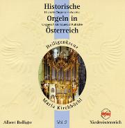 Austrian Organ Tour, Vol. 2
