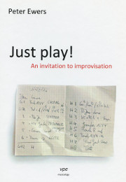 Just Play! An invitation to improvisation