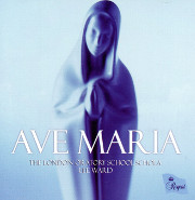Ave Maria: The London Oratory School Schola