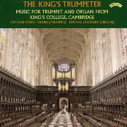 The Kings Trumpeter