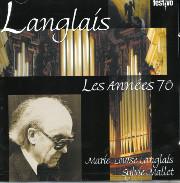 Langlais Les Années 70