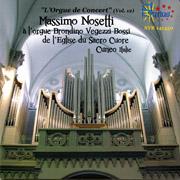 L'Orgue de Concert Vol. 12