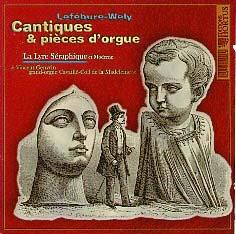 Lefébure-Wely Songs & Pieces for Organ