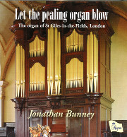 Let the Pealing Organ blow