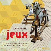 Loïc Mallié Improvises Jeux et Debussy