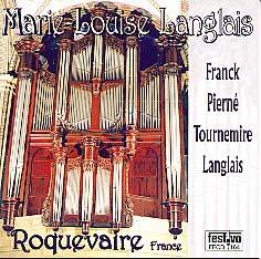 Marie-Louise Langlais Plays