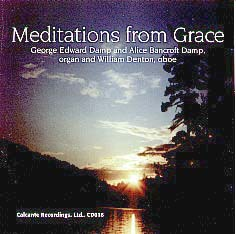 Meditations from Grace